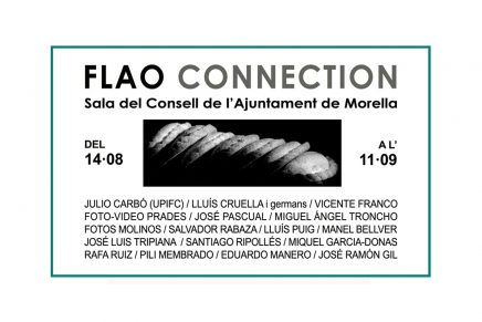 """col·lectiva """"FLAO CONNECTION"""""""