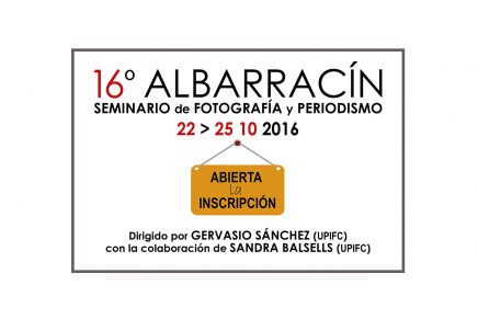 16º ALBARRACÍN 2016