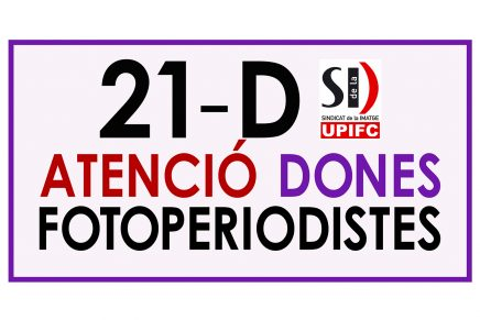 dones fotoperiodistes
